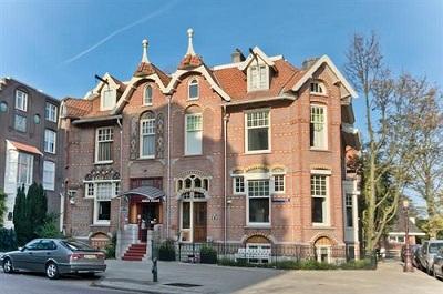 Отзывы об отеле Atlas Hotel, Амстердам