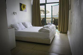 Отзывы об отеле Beach Front Hotel, Тель-Авив, Израиль