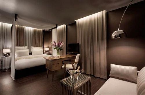 Отель Brown TLV Urban Hotel отзывы