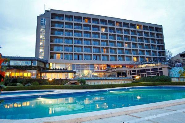 Отель Ḉinar Hotel забронировать