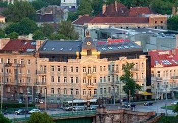 Отель Congress Hotel в Вильнюс отзывы