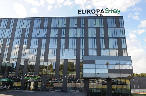 Фото отеля Europa Stay