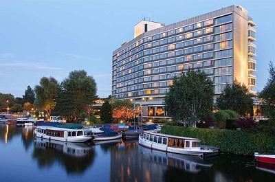 Отзывы об отеле Hilton Amsterdam