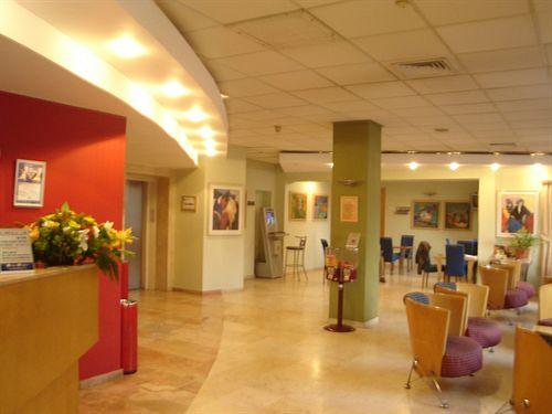 Отзывы об отеле Imperial Hotel, Тель-Авив