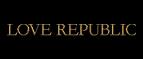 Love republic официальный сайт, «Лав Репаблик» официальный сайт магазина Love Republic (Лав Репаблик). История Лав репаблик.
