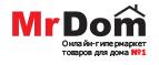 Отзывы о магазине Mr.Dom.