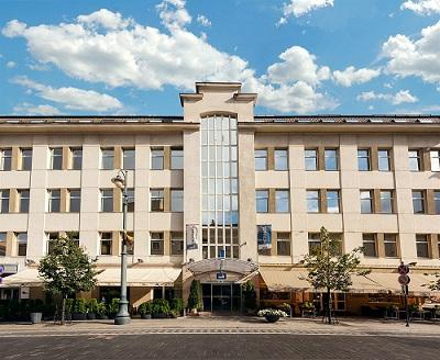 Отзывы о Neringa Hotel, Вильнюс