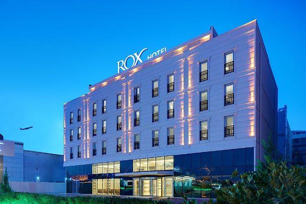 Rox Hotel фото