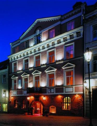 Отзывы о The Narutis Hotel, Вильнюс