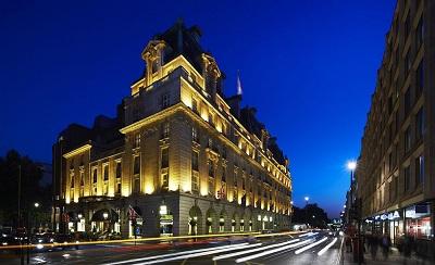 Отзывы об отеле The Ritz London