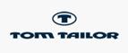 Tom Tailor - интернет магазин немецкой одежды и обуви, отзывы