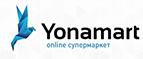 Отзывы о магазине Yonamart