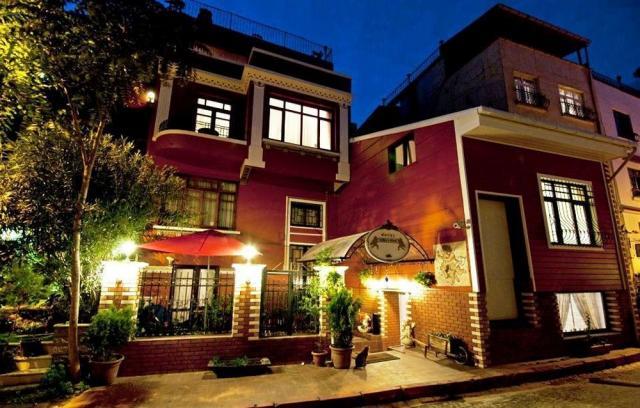 Отзывы об отеле Angel's Home Hotel, Стамбул, Турция