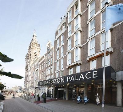 Отзывы об отеле NH Barbizon Palace, Амстердам